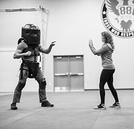 Combatives & Self Defense Courses | Teen, Men & Women | 88
