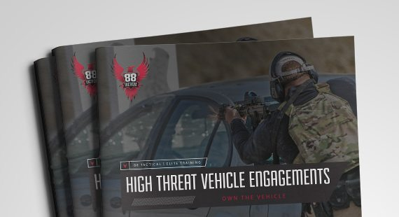 High Threat Vehicle Engagements Website Thumbnail