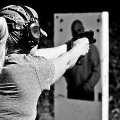 Firearms & Tactics Training Courses Omaha