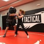 Women's Primal Defense