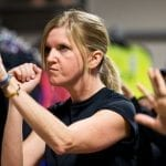 Self-Defense Moves to Help you Stay Safe while Running