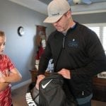 In wake of Florida shooting, more parents are buying bulletproof panels for kids' backpacks