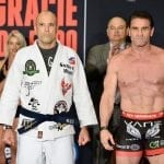 UFC Hall of Famer Royce Gracie Will Be Teaching a Class