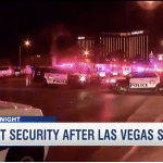 Event Security After Las Vegas Shootings