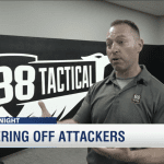 Self-defense and How to Steer Off Attackers