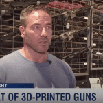 Local Reaction to 3-D Printed Guns