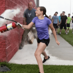 Kids Taught How to Fight Back in a School Shooting