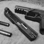 Tips for Cleaning Firearms