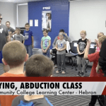 88 Tactical Teaches Hebron Youth Dangers Of Bullying & Abductions