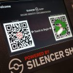 Silencer Shop S.I.D. Kiosk: Simplifying Suppressor Registration